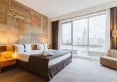 Холидей Инн Москва Таганский - Holiday Inn Moscow Tagansky Улучшенный Номер