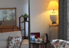 Европа | г. Баку | бассейн | джакузи | вид на море Семейный номер с 2 спальнями