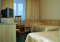 ТУРИСТ | Белоруссия, г. Гомель | СПА-процедуры Стандарт (1 двуспальная или 2 односпальные кровати)
