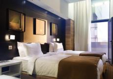 Ramada Hotel and Suites Baku - Рамада Хотел энд Сьютс Баку | м Гянджлик | CПА | бассейн Двухместный номер «Комфорт» с 1 кроватью или 2 отдельными кроватями