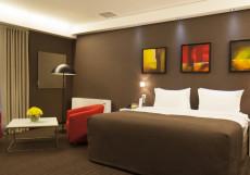 Ramada Hotel and Suites Baku - Рамада Хотел энд Сьютс Баку | м Гянджлик | CПА | бассейн Двухуровневый люкс