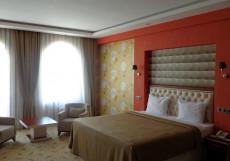 Grand Hotel - Гранд Хотэл | исторический центр | парковка Стандартный двухместный номер с 1 кроватью