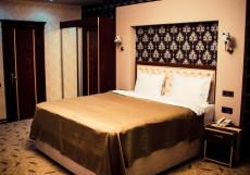 Grand Hotel - Гранд Хотэл | исторический центр | парковка Стандартный одноместный номер