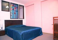 Hale Kai - Хейл Кей | исторический центр | парковка | кухня Двухместный номер эконом-класса с 1 кроватью или 2 отдельными кроватями