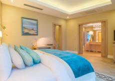 Kempinski Hotel Badamdar - Кемпински Бадамдар | аквапарк | бассейн | CПА Двухместный номер