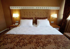 Divan Express Baku - Дайван Экспрес Баку | парковка | сауна Стандартный двухместный номер с 1 кроватью или с 2 отдельными кроватями