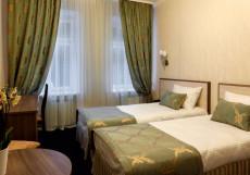 Seven Hills - СЕВЕН ХИЛЛС Брестская | м. Белорусская Стандарт двухместный с двумя раздельными кроватями