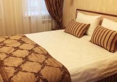 Seven Hills на Таганке Стандарт двухместный с одной кроватью