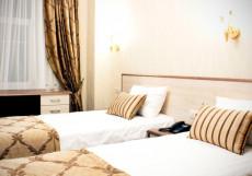 Seven Hills на Таганке | м. Таганская | с завтраком в номер Стандарт двухместный с двумя раздельными кроватями