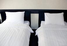 Seven Hills на Лубянке Стандарт двухместный с двумя раздельными кроватями