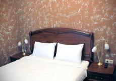 Seven Hills на Лубянке Комфорт двухместный с одной кроватью