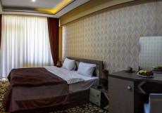 Gorgud Hotel & SPA - Горгуд Хотэл & Спа | медцентр Atlas | ж/д вокзал | зоопарк Стандартный двухместный номер с 1 большой или 2 отдельными кроватями