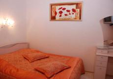 Братск (г. Братск, возле Площади Ленина) Люкс 2-х комнатный