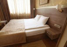 КА РОЯЛ ДОМОДЕДОВО | деревня Мисайлово | 20 минут аэропорт | бесплатный трансфер Стандартный с двумя кроватями