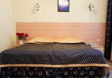 ГРУМАНТ ПАРК-ОТЕЛЬ | Ясная-Поляна, д. Грумант | Медицинский центр - СПА | Конноспортивный комплекс Двухместный Бизнес-класса (1 двуспальная или 2 односпальные кровати)