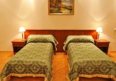 Палас (г. Сыктывкар, возле Аллеи Героев) Двухместный номер с 1 кроватью или 2 отдельными кроватями