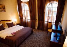 АСТРАХАНСКАЯ (в центре, хороший отель) Комфорт двухместный (1 кровать)