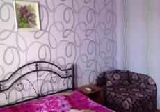 Гортензия (г. Саки, возле Сакского озера) Двухместный номер с 1 кроватью или 2 отдельными кроватями