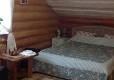 УСАДЬБА У ВАРВАРОВКИ | Ясная Поляна Бюджетный двухместный (1 кровать)