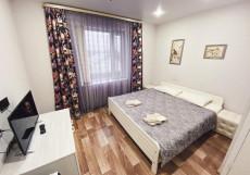 Мини-отель «Riekkalansaari» Двухместный номер с 1 кроватью и собственной ванной комнатой