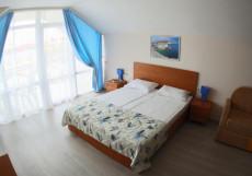 Aniri Inn - Анири Инн | г. Саки | возле моря | c кухней Двухместный номер Делюкс с 1 кроватью