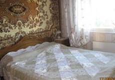 РАНТАТАЛО ГОСТЕВОЙ ДОМ | г. Сортавала Двухместный (1 двуспальная кровать)