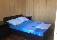 У АРТУРА | г. Сочи, п. ЛОО | Разрешено с домашними животными Делюкс двухместный (1 кровать)
