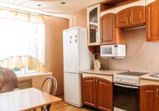 Kosmos Apartments / Космос (г. Сыктывкар, возле Собора Стефана Пермского) Апартаменты с 1 спальней