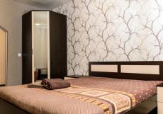 Kosmos Apartments / Космос (г. Сыктывкар, возле Собора Стефана Пермского) Улучшенный двухместный номер с 2 отдельными кроватями
