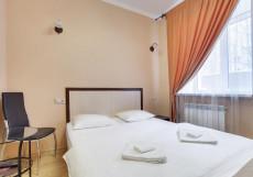 МИНИМА БЕЛОРУССКАЯ Комфорт двухместный (1 кровать)
