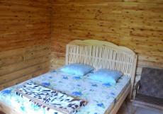 Лесная дача | лыжный подъемник | озеро | предгорья Алтая Дом с 2 спальнями