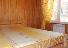 Лесная дача | лыжный подъемник | озеро | предгорья Алтая Дом с 5 спальнями