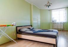 April bolnichniy gorodok / Эйприл больничный городок (г. Сыктывкар, возле автовокзала) Апартаменты с 2 спальнями