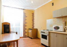 April апартаменты на Свободы / Эйприл (г. Сыктывкар, возле набережной р. Сысола) Апартаменты с 1 спальней