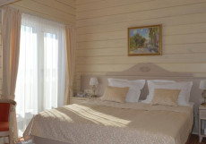 Алтай Green/Алтай Грин | озеро | музей | ресторан Дилижанс Стандартный двухместный номер с 1 кроватью или 2 отдельными кроватями