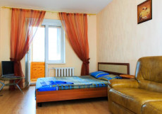 April на Карла Маркса / Эйприл (г. Сыктывкар, возле Аллеи Героев) Апартаменты с 1 спальней
