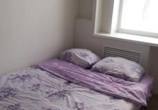Hotelina - Хотелайна (г. Сыктывкар, воле Ботанического сада КГПИ) Бюджетный двухместный номер с 1 кроватью