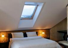 Ручьи уДачи | горнолыжный комплекс | ручей Стандартный двухместный номер с 1 кроватью