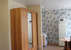 Komfort Apartments Timan (с. Сыктывкар, возле Ботанического сада КГПИ) Апартаменты-студио