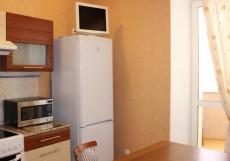 Komfort Apartments Na Svobody/Комфорт (г. Сыктывкар, возле набережной р. Сысола) Улучшенные апартаменты