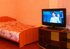 Komfort Apartments Na Svobody/Комфорт (г. Сыктывкар, возле набережной р. Сысола) Стандартные апартаменты