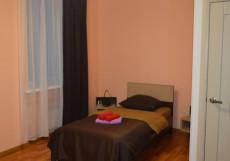 Afiny Hotel / Афины (г. Сыктывкар, возле набережной р. Сысола) Стандартный одноместный номер