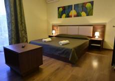 Guest House Assol / Ассоль | возле Карадагского заповедника | Трехместный номер