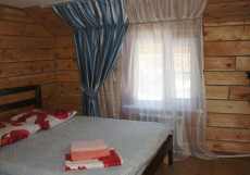Ковчег | пруд | лесопарк | Пантелеймоновский собор Бюджетный двухместный номер с 1 кроватью
