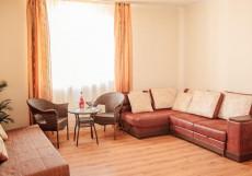 Hotel Marikon / Марикон  | 500 м от Черного моря | Трехместный номер