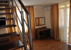 Hotel Marikon / Марикон  | 500 м от Черного моря | Двухуровневый полулюкс