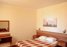 Hotel Marikon / Марикон  | 500 м от Черного моря | Люкс