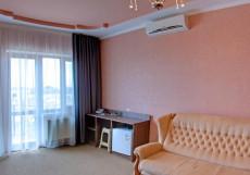 Аквилон | возле пляжа Черного моря | Двухместный номер с 2 отдельными кроватями