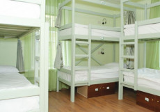 ЗАХОДИ НА ПАВЕЛЕЦКОЙ (м. Павелецкая) Койко-место в общем шестиместном номере