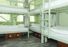ЗАХОДИ НА ПАВЕЛЕЦКОЙ (м. Павелецкая) Койко-место в женском восьмиместном номере
